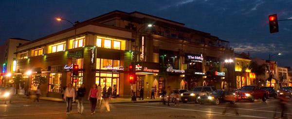 The Mixx Restaurant Bar Pasadena Ca