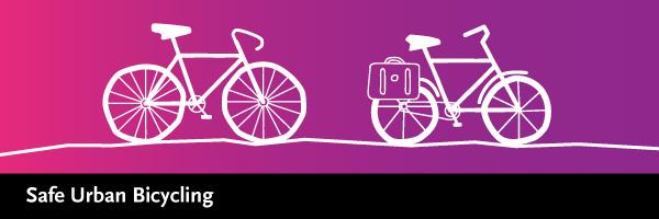 Safe Urban Bicycling