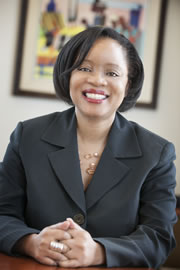 Stephanie Wiggins, Executive Director, Vendor/Contract Management