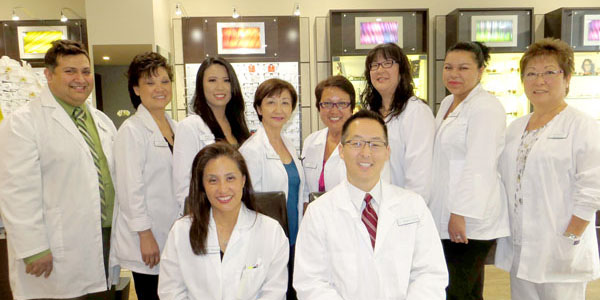 Los Angeles Eyecare Optometry Group