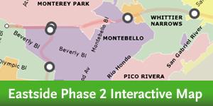 Eastside Phase 2 - Interactive Map