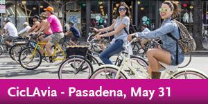 CicLAvia - Pasadena, May 31 - Destination Discount