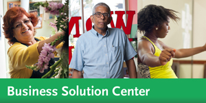 Crenshaw/LAX - Business Solution Center