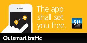 Go511 - The app shall set you free