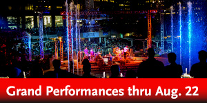Grand Performances - Destination Discount