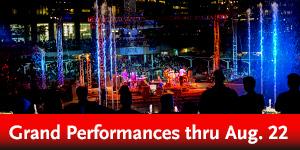 Grand Performances - Destination Discount