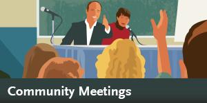 High Desert Corridor - Community Meetings