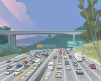 I-405 Sepulveda Pass Improvements Project