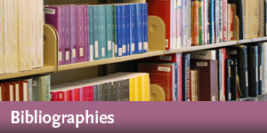 Library - Bibliographies