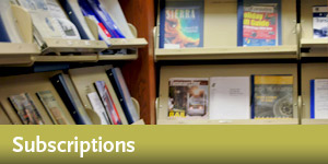 Library - Subscriptions