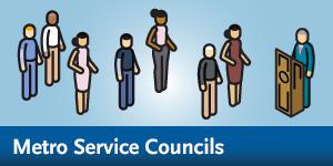 Metro Service Councils