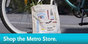 Metro Store - Tote