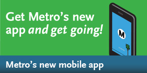 Mobile Resources - Go Metro Mobile App v3