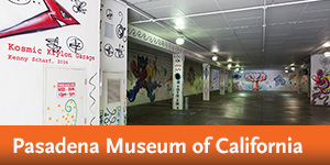 Pasadena Museum of California