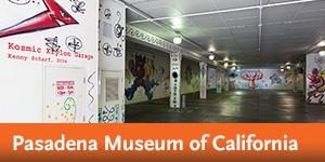 Pasadena Museum of California
