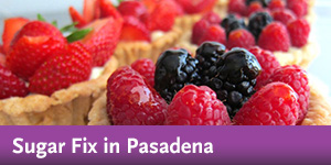 Sugar Fix in Pasadena