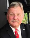 Metro CEO Arthur T. Leahy
