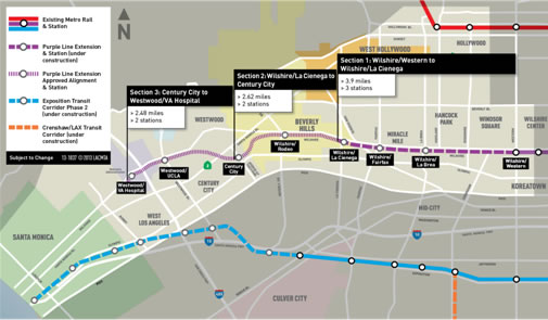 Metro Purple Line Extension