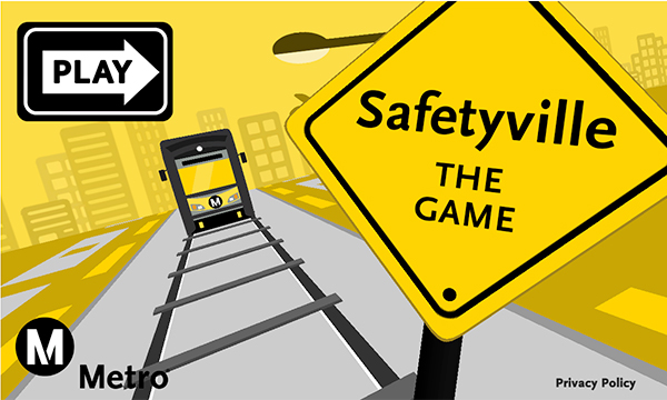 Safetyville The Game