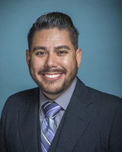 San Fernando City Councilmember