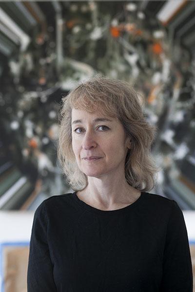 Suzanne Adelman