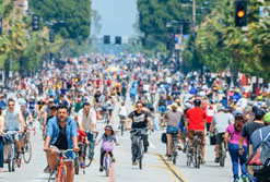 photo of  Open Streets Event