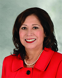 Hilda L. Solis, Los Angeles County Supervisor, First Supervisorial District
