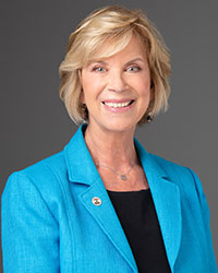 Janice Hahn, Los Angeles County Supervisor