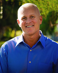 Mike Bonin, Council Member, City of Los Angeles