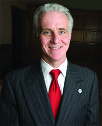 Paul Krekorian, Council Member, City of Los Angeles