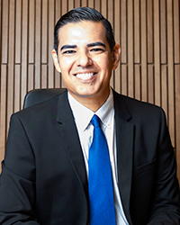 Robert Garcia, Mayor, City of Longbeach