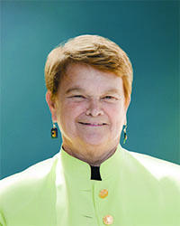 Sheila Kuehl, Chair, Los Angeles County Supervisor