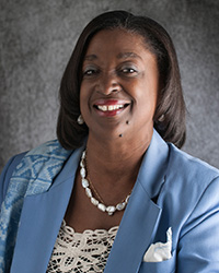 Jacquelyn Dupont-Walker, City of Los Angeles Appointee