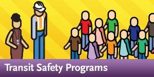 srts - Transit Safety