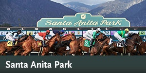 Santa Anita Park - Destination Discount