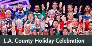 LA County Holiday (Destination Discount)