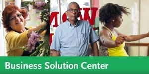 Crenshaw/LAX - Business Solution Center