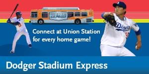Dodger Express Temporary