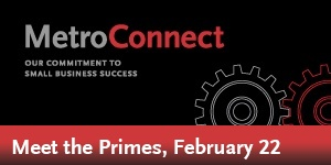 Meet the Primes event promotion with link to register.