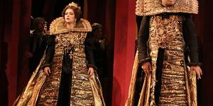 LA Opera. Go Metro and Save 25% on select shows