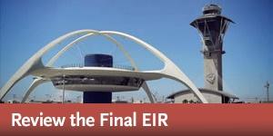 Airport Metro Connector - Final EIR