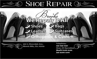 Shoe Repair College Station