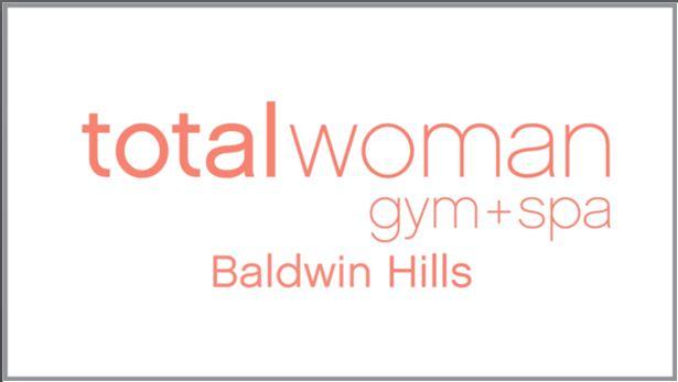 Total Woman Day Spa Studio City