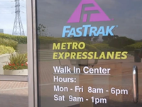 Where to Get Fastrak Video