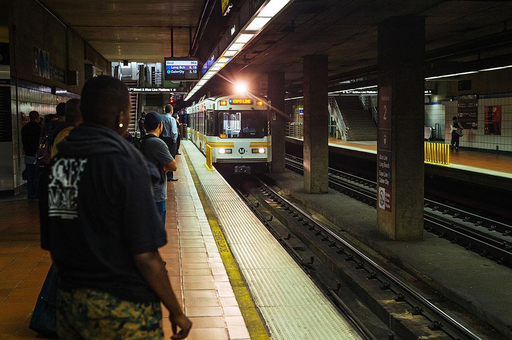 7th St/Metro Center Station