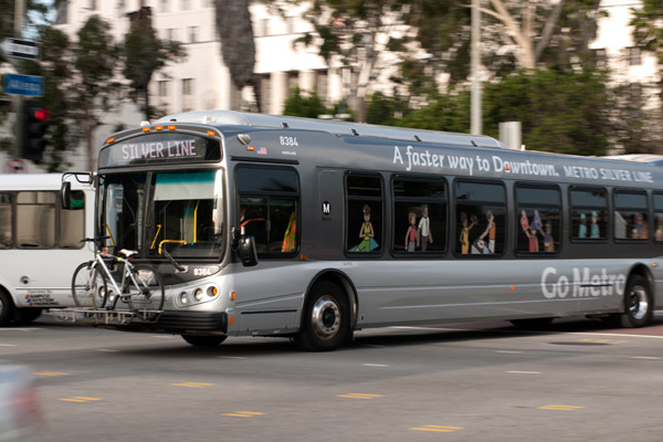 <p>Photograph Courtesy of Metro. &copy; 2012 LACMTA</p>