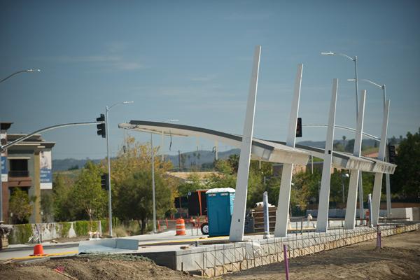 <p>MOLE Construction&nbsp;</p> <p>Photograph Courtesy of Metro. &copy; 2012 LACMTA</p>