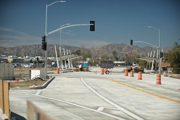 <p>MOl Construction</p> <p>Photograph Courtesy of Metro. &copy; 2012 LACMTA</p>
