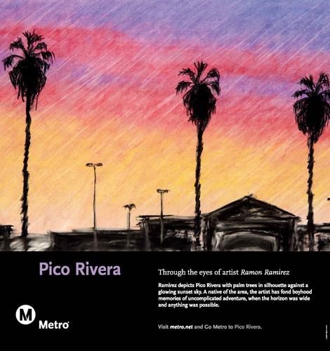 Haunted Places In Pico Rivera California: Pico Rivera