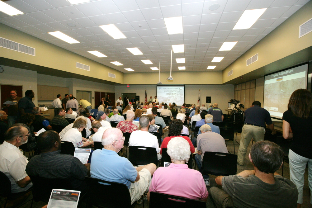 "<p class=""MsoNormal"">Scoping meeting on September 29, 2010</p>"
